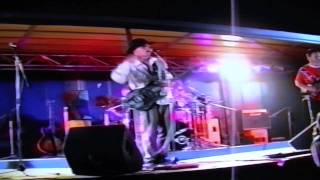 Crosswise live 1996 - Don