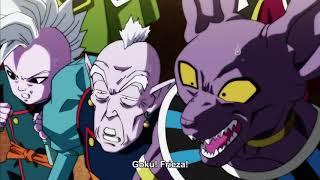 Dragon Ball Super FINALE Episode 131 (SUBBED)