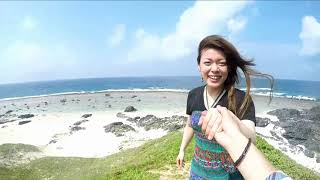 徳之島町ふるさとCM2018【I LOVE YOU, I LOVE TOKUNOSHIMA】