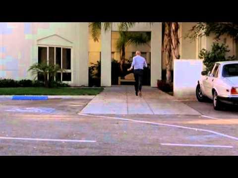 "Ben Kingsley - ""House of Sand and Fog"" (2003) emergency scene"