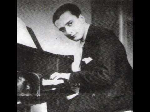 Dinu Lipatti - Chopin Valse Op. 64 n. 3 in A flat major (n. 8)