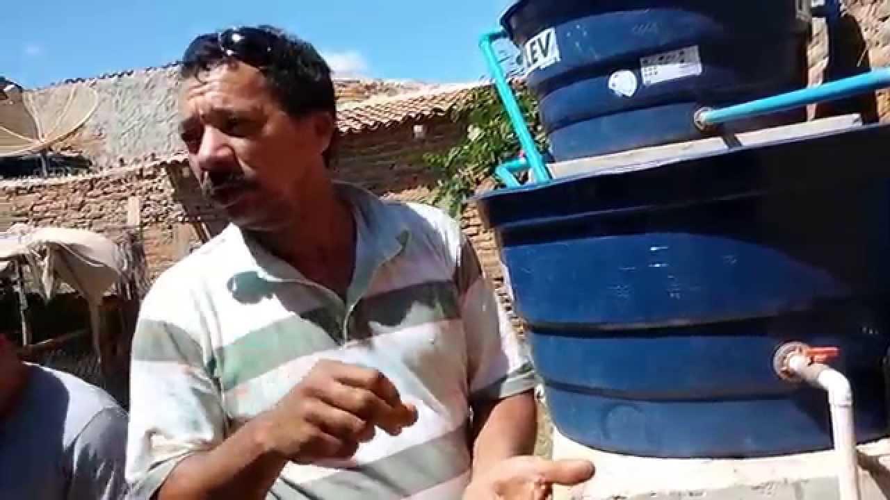 Reuso de Água para Lava Jato.
