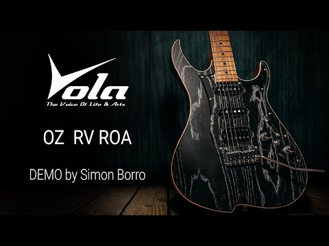 Vola OZ RV ROA DEMO by Simon Borro
