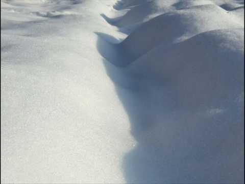 Schrottgrenze - Lied vom Schnee