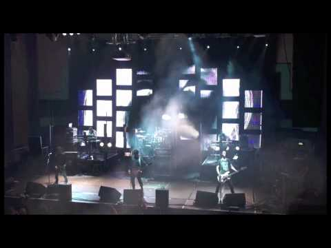 Gary Numan - Pure Live - Back To The Phuture Live Tour 2011