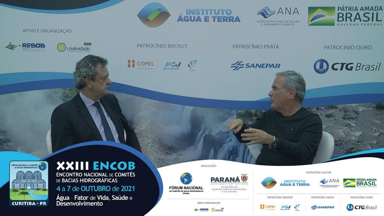 Entrevista com Lupercio Ziroldo Antonio