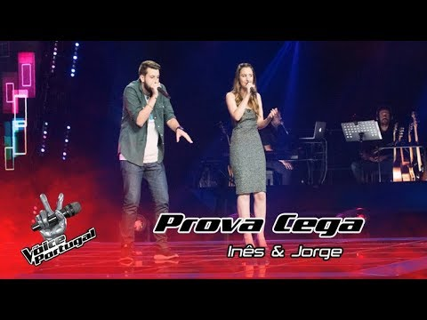 "Inês & Jorge - ""How deep is your love"" 