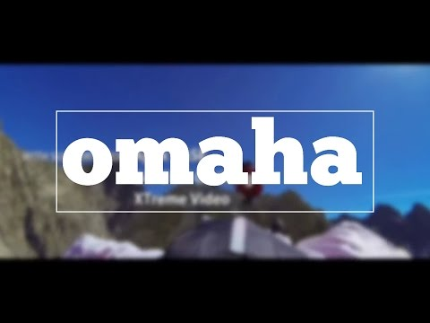 How to spell omaha