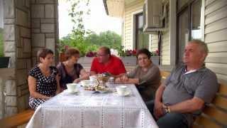 История рода Багдасарян. с.Шаумян, Туапсинский район