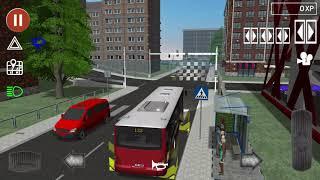 Public Transport Simulator - Beta - First Play