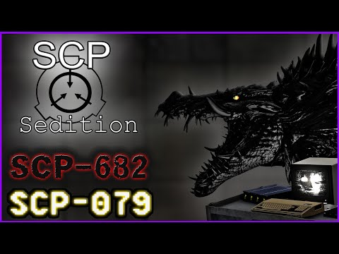 SCP : Sedition