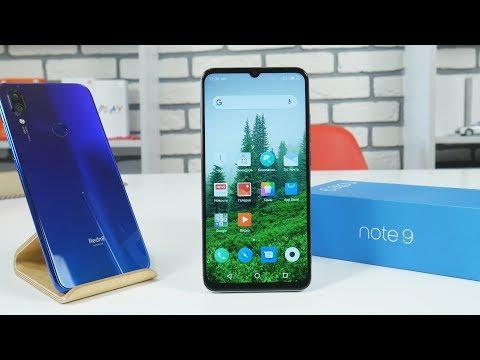ЧЕСТНЫЙ ОБЗОР Meizu Note 9 - БОМБА за 185$, Redmi Note 7 в ПЕЧАЛИ!