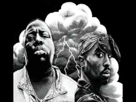 Dont Make Enemies (2pac vs Biggie vs Eazy-E vs NWA vs Bone-Thugs-N-Harmony)