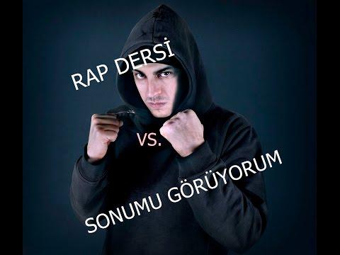 Norm Ender - Rap Dersi vs. Sonumu Görüyorum - Karşılaştırma
