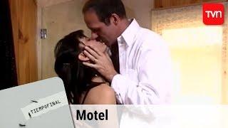 Motel | Tiempo final - T1E7