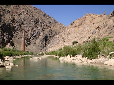 Minaret and Archaeological Remains / Tourist destination  - History and Origin
