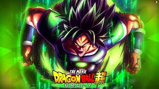 Dragon Ball Super: Broly's Soundtrack