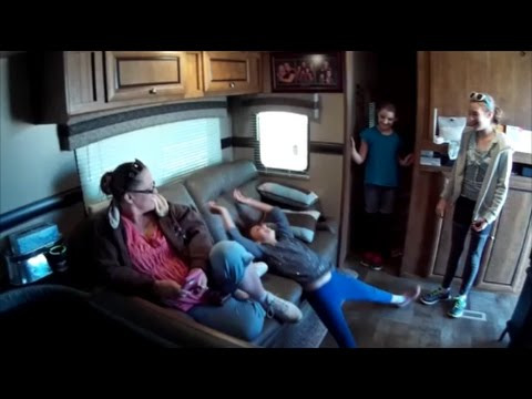 Replace Your Jackknife Couch