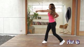 Get Fit With Mel B Trailer (HD)