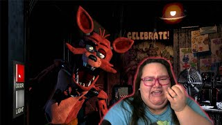 Five Nights At Freddy's - STRESSFUL GAME