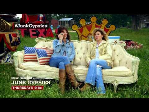 Junk Gypsies - Season 2 Episode 2