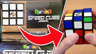 "RUBIK'S ""SPEED"" CUBE (FROM TOYS R US)"