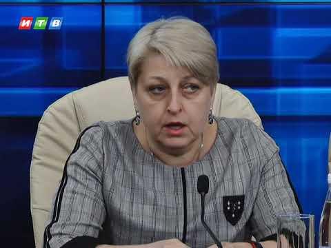 ТРК ИТВ: Крым борется с туберкулезом