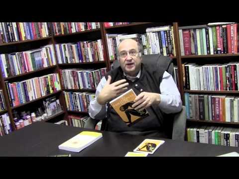 Michael Ostrolenk interviews Dr. Marc Micozzi