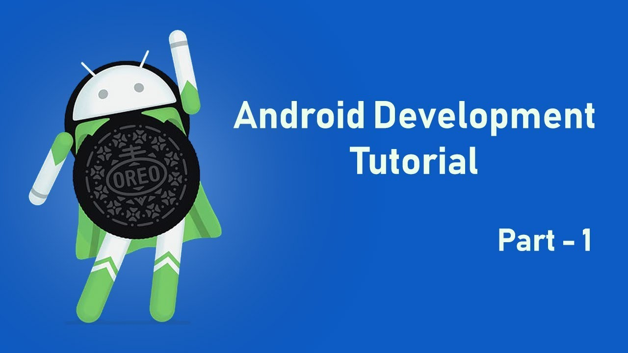 Android Game Development Tutorial - Simple 2d Game Part 1