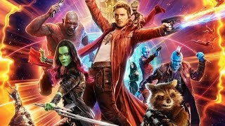 Guardians of the Galaxy Vol 2 Post Credits Scenes Explained