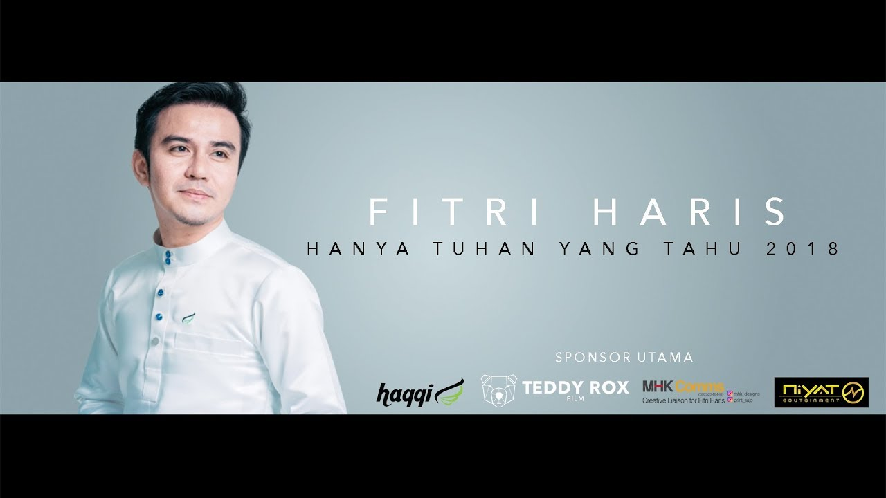 Download Hanya Tuhan Yang Tahu 2018 - Fitri Haris Official Music Video