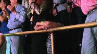 Dios Hablame - Barak ( EN Concierto NY 2015)