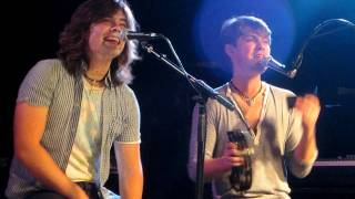 Watch Hanson Wish That I Was There video