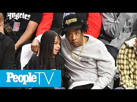 Camila Cabello Reacts To Blue Ivy Grammys Moment from YouTube · Duration:  4 minutes 4 seconds