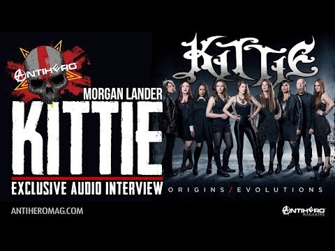 Interview with Morgan Lander of Kittie