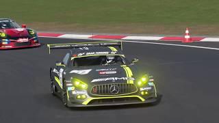 GT Sport Nurburgring GP GR 3 Online race