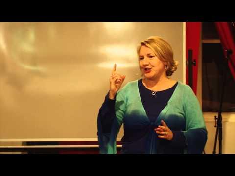 Donna Mulhearn - Peace Activist