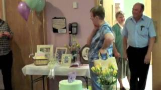 Mom's 65th Birthday