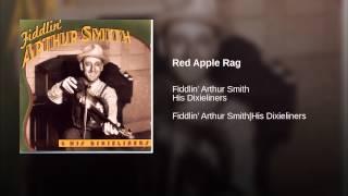 Red Apple Rag