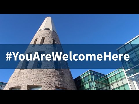 #YouAreWelcomeHere - University of Southern Indiana