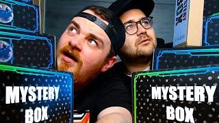 Otvárame Mystery CS:GO boxy