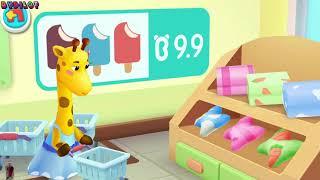 Haydi, Araba Sürelim! - Bebek Pandanın Okul Otöbüsü - çocuklar için eğitici oyun screenshot 2