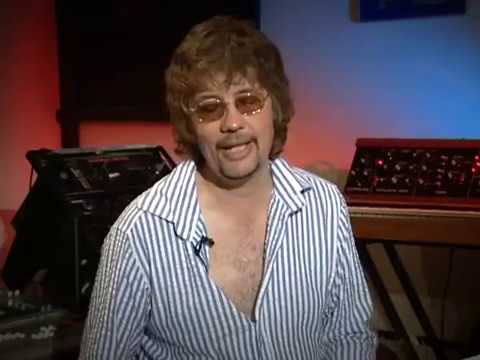 Don Airey celebrates his time working with Gary Moore