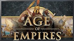 Age of Empires Definitive Edition GAMEPLAY   Steam Release