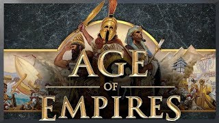 Age of Empires Definitive Edition GAMEPLAY | Steam Release