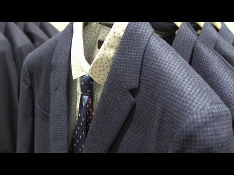 Dressing the Man: Paul Smith's Classic Checklist