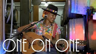 Cellar Sessions: Ayo September 27th, 2017 City Winery New York Full Session