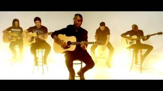 The Veer Union - Defying Gravity Acoustic (Official Video)