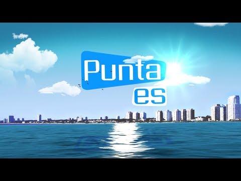 PUNTA ES, 12 DE ENERO DE 2018 - BLOQUE 2