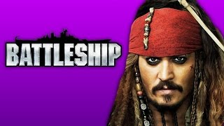 GIVE ME THAT PIRATE BOOTY! | Battleship #2 (ft. Sattelizer)